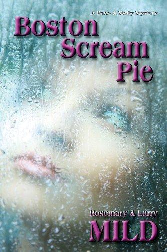 Boston Scream Pie