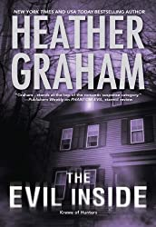 The Evil Inside: Book 4 in Krewe of Hunters series