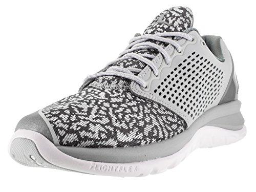 Nike  Jordan Trainer St, Herren Basketballschuhe Grau Grigio