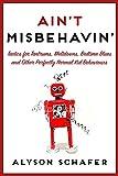 Ain't Misbehavin': Tactics For Tantrums
