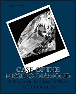 Case of the Missing Diamond