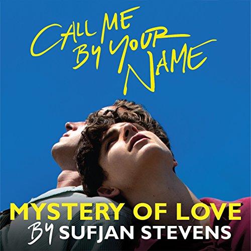 Buy sufjan stevens mystery of love