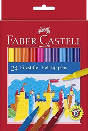Rotuladores Escolares Faber Castell