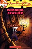 Wedding Crasher, Geronimo Stilton, 0439841194