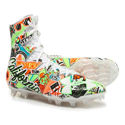 Under Armour UA Highlight MC LE California Men's Football for sale  Delivered anywhere in USA