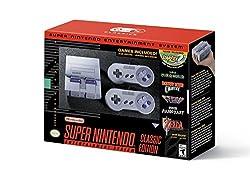 by NintendoPlatform:Nintendo Super NES(554)Release Date: September 29, 2017 665 used & newfrom$146.50