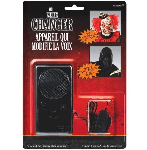 Voice Changer Halloween (Voice Changer)