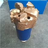 GOWE 146MM PDC drill bits, PDC oil well drilling bits