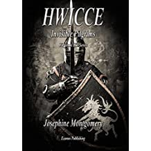Hwicce: Invisible Pilgrims (Fitzgerald Hall Series Book 3)
