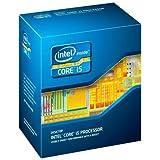 Intel Core i5-3550 Quad-Core Processor 3.3 GHz 6 MB Cache LGA 1155 - BX80637I53550