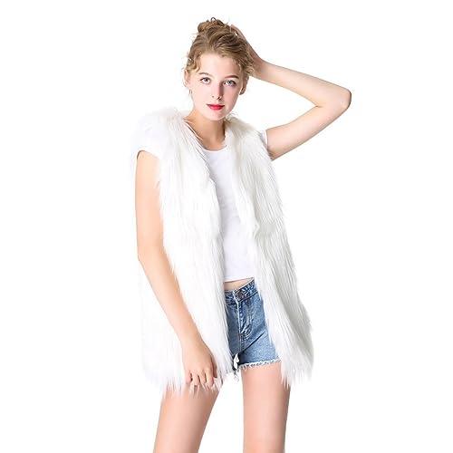 WanYang Mujeres Casual Cálido Invierno Abrigo Chaquetas Parka Pullover Outwear Jacket Tops