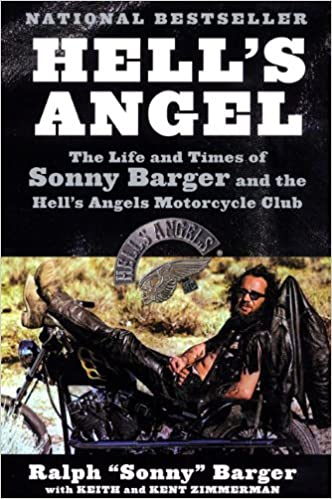 sonny barger facebook