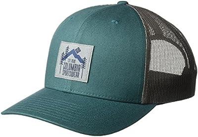 Columbia Men's Mesh Snap Back Hat from Columbia Men's Sportswear