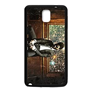 ORIGINE Lonely Man Cell Phone Case for Samsung Galaxy Note3