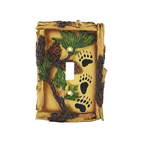 bear light switch plate - 6