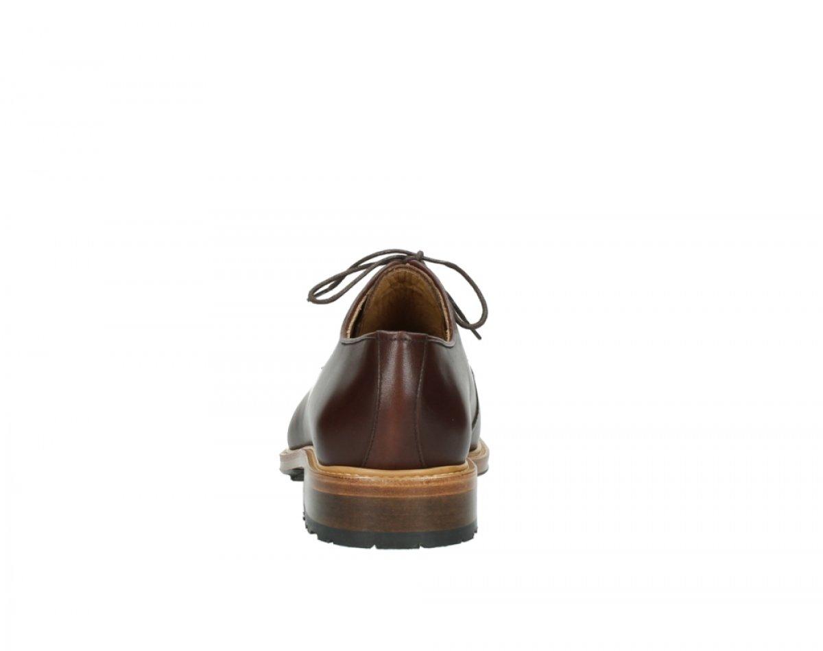 Wolky Comfort Jewel B00TJF0MDM 45 M EU|30430 Cognac Leather