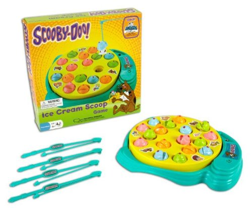 scoop board game - 1