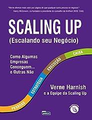 Scaling Up: Escalando seu Negócio
