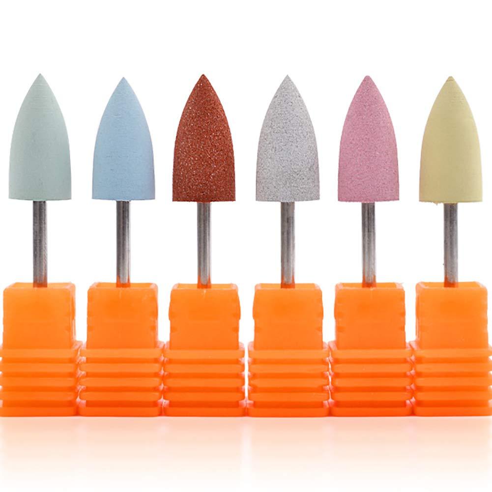 punta de silicona para drill