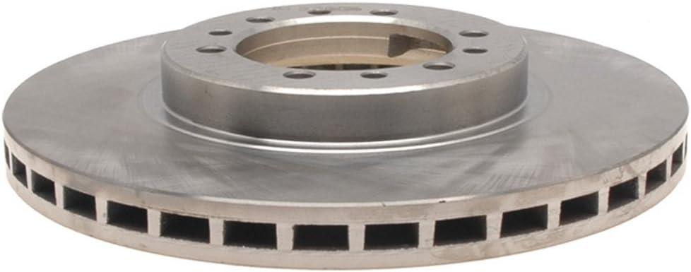 Raybestos 96687R Professional Grade Disc Brake Rotor