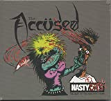 Accused, the - Nasty Cuts: The Best of the Nasty Mix Years