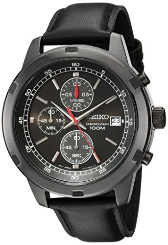 seiko-mens-black-leather-strap-chronograph-sport-watch-sks439