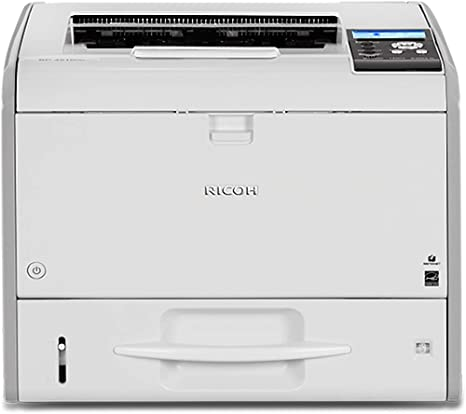 Ricoh 407311 SP 4510DN Monochrome LED Printer
