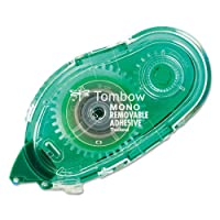 Adhesivo Mono (R) Tombow (R), adhesivo removible