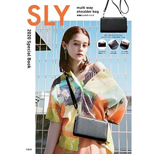 SLY 2020 Special Book 画像