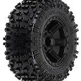 proline 12mm hex tires - Proline 117312 Badlands 2.8