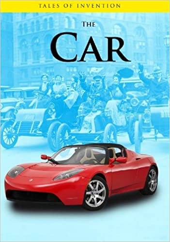 Book The Car (Tales of Invention)