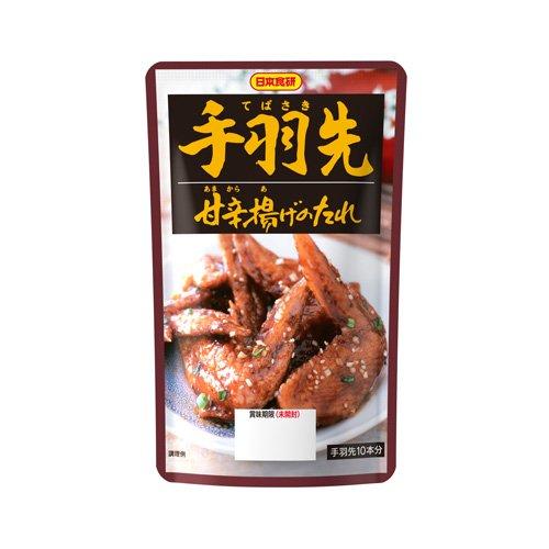 90gX4 piezas salsa Nihonshokken alitas de pollo frito chile