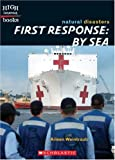 First Response by Sea, Aileen Weintraub, 0531124347