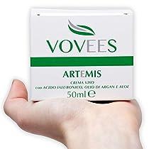 VOVEES ARTEMIS - Crema Viso Idratante