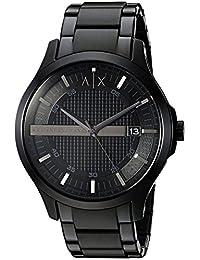 Armani Exchange AX2104 Watch, Men, Black
