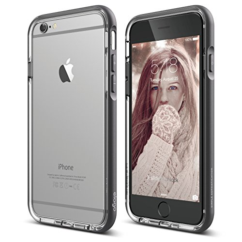 iPhone elago Aluminum Anodised 4 7inch