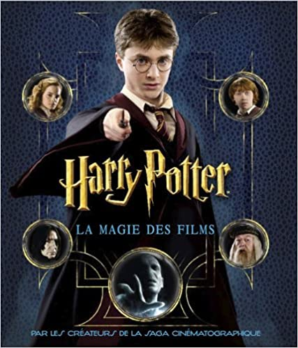 Harry Potter : La Magie des Films
