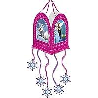 PROCOS 84634 - Piñata congeladas, rellenable, 6 Bandas
