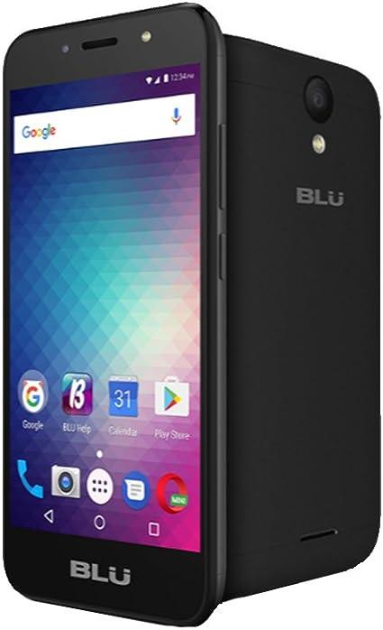 BLU Studio J2 - Smartphone de 5