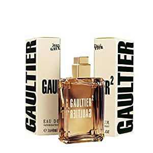 gaultier 2 by jean paul gaultier for men and women eau de parfum spray 1 3 oz beauty. Black Bedroom Furniture Sets. Home Design Ideas