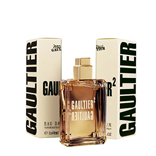Gaultier 2 By Jean Paul Gaultier For Men and Women. Eau De Parfum Spray 1.3 oz ()