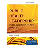 Public Health Leadership
