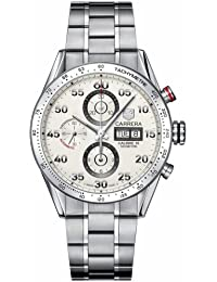 Tag Heuer Carrera Day Date Mens Watch CV2A11.BA0796