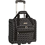 Nine West Corridor Nine 15 inch Underseater (Black White)