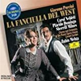 Puccini: La Fanciulla del West (DG The Originals)