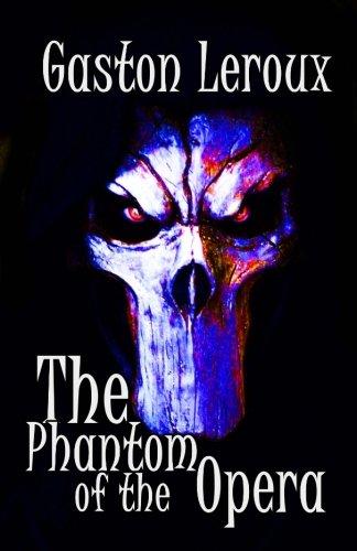(The Phantom of the Opera: halloween)