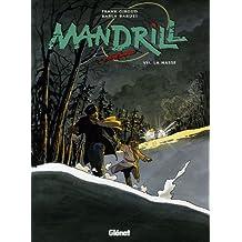 MANDRILL T07 : LA NASSE