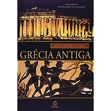 Grécia Antiga - Coleção Histórias Ilustradas