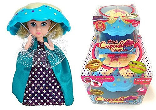 Cupcake Surprise Princess Edition Scented Doll Sabrina for sale  Delivered anywhere in USA