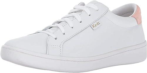 Keds Ace Core Leather, Baskets Mode